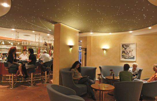 Zum Schiff-Freiburg im Breisgau-Hotel-Bar