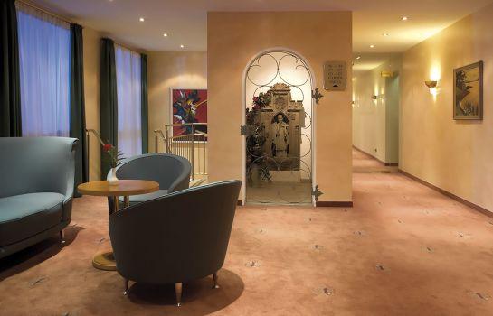 Zum Schiff-Freiburg im Breisgau-Hotel indoor area