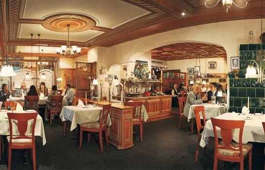 Zum Schiff-Freiburg im Breisgau-Restaurant