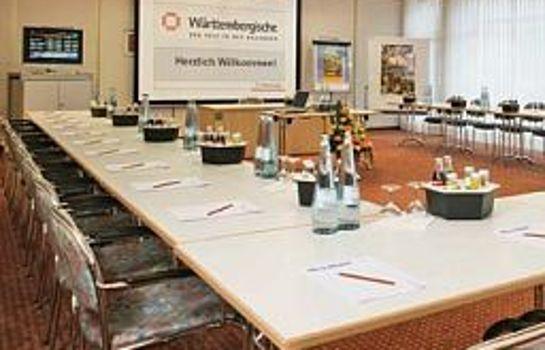 Zum Schiff-Freiburg im Breisgau-Conference room