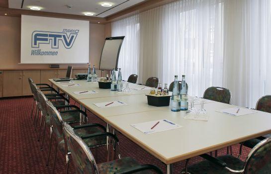Zum Schiff-Freiburg im Breisgau-Tagungsraum