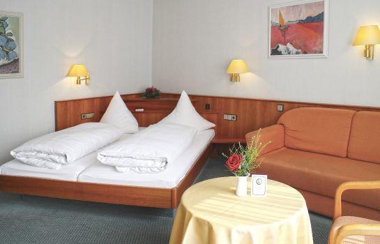 Zum Schiff-Freiburg im Breisgau-Doppelzimmer Standard