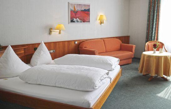 Zum Schiff-Freiburg im Breisgau-Double room standard