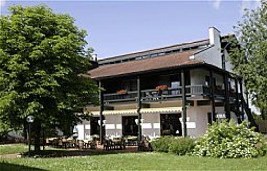 Seehotel Moldan