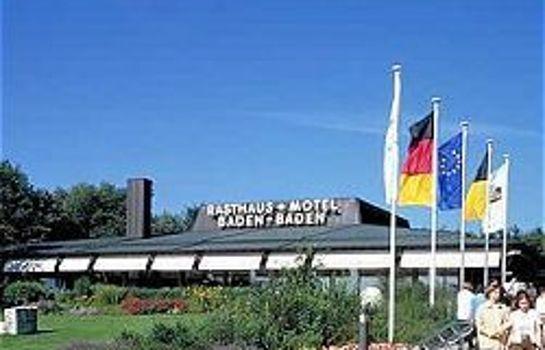 Baden-Baden: Rasthaus