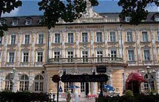 Regensburg: Eurostars Park Hotel Maximilian
