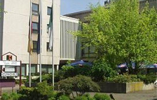 Fulda: Parkhotel