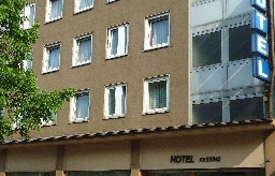 Essen: Center
