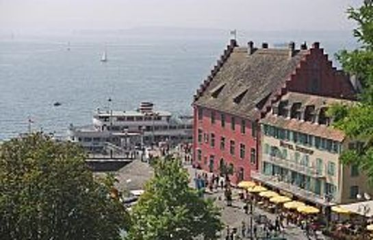 Seehof am Hafen