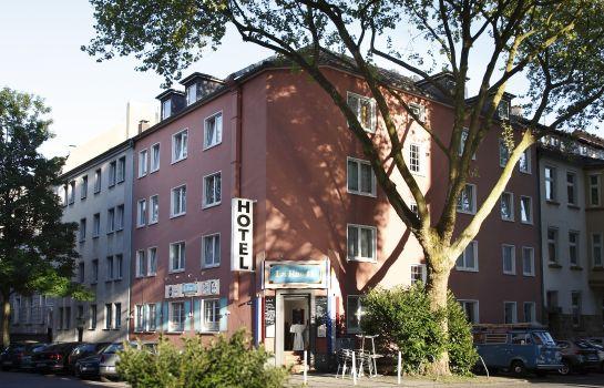 Essen: Stadt-gut-Hotel Rheinischer Hof