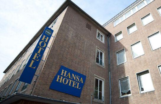 Neuss: Hansa
