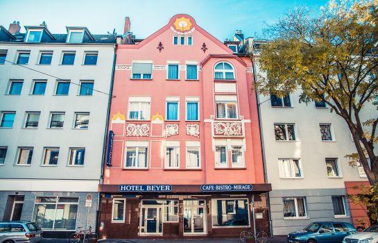 Düsseldorf: Beyer