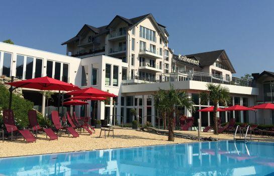 Parkhotel Krähennest Moselstern Hotel