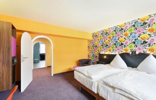 Hannover: Cityhotel Thüringer Hof  new CLASSIC