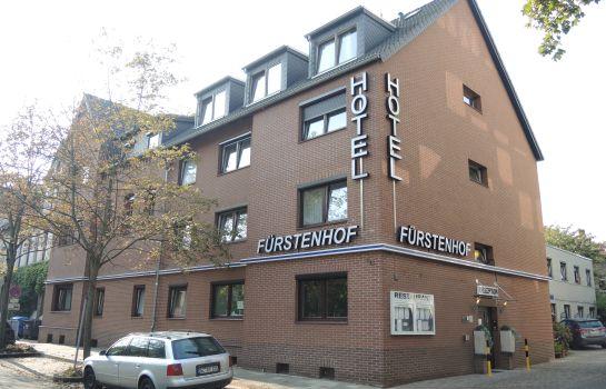 Braunschweig: Fürstenhof