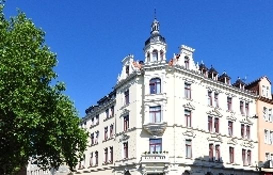 Braunschweig: Frühlings-Hotel