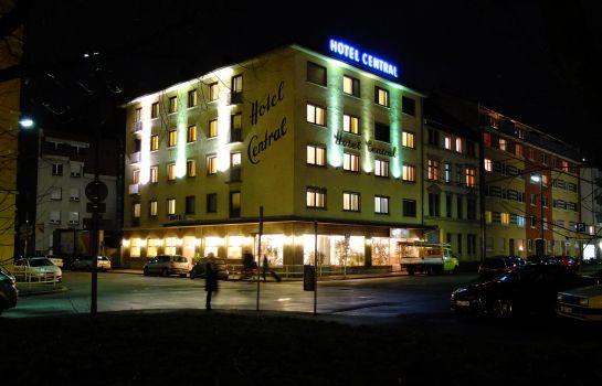 Heidelberg: Central