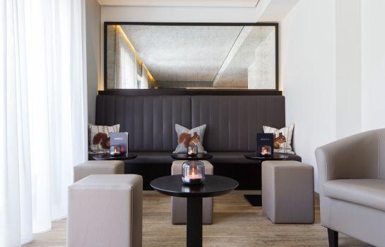The Alex Hotel-Freiburg im Breisgau-Hotel-Bar