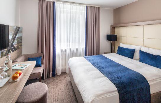 The Alex Hotel-Freiburg im Breisgau-Ecomomy Zimmer Einzel