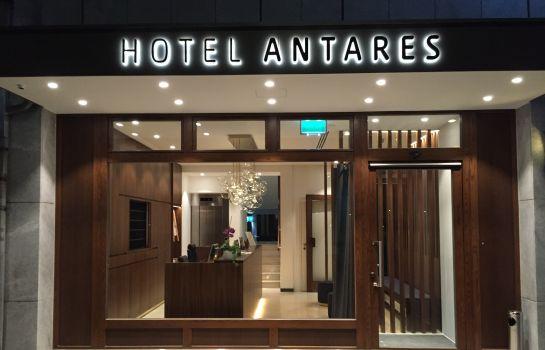 Bild des Hotels Antares