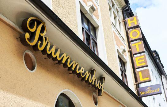 Bild des Hotels Brunnenhof