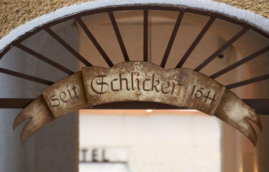 Bild des Hotels Schlicker Zum Goldenen Löwen