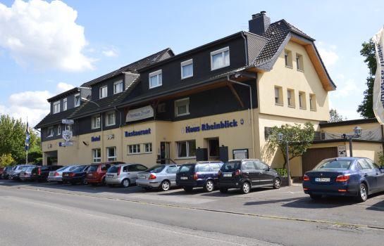Monheim: Haus Rheinblick