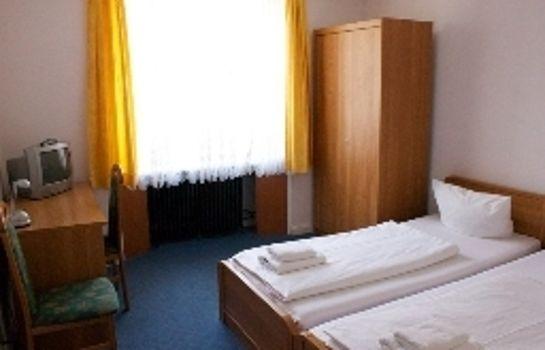 Arta Lenz City-Hotel