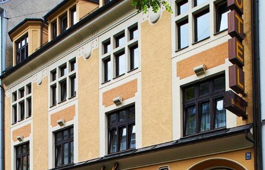 Brunnenhof Exterior