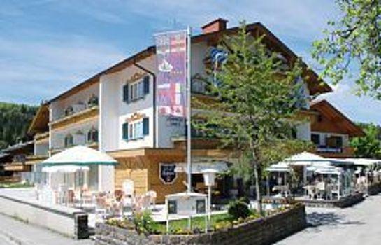 Mittenwald: Alpenhotel Rieger