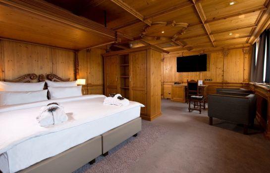 Bild des Hotels Kings First Class