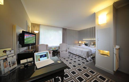 Hannover: Best Western Premier Parkhotel Kronsberg