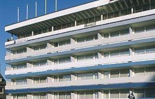 Recklinghausen: City Arcaden Hotel