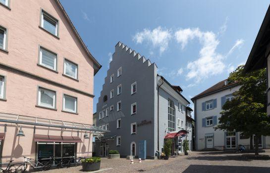 Radolfzell: Am Stadtgarten