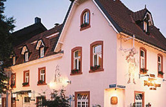 Pilgrim Haus seit 1304