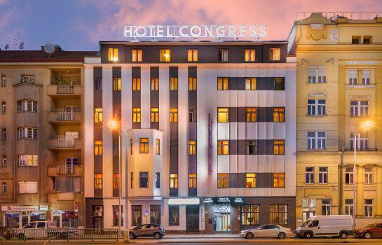 Nh Hotel Wien Rennweg