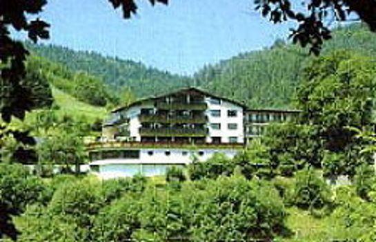 Posthotel Lauenstein