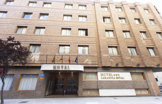 Zaragoza Royal