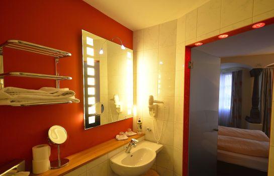 Ambiente Freieck Hotel