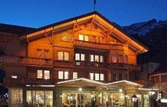 Adler Chalet-Hotel