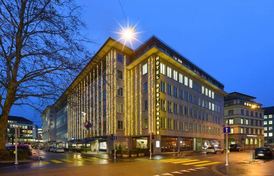 Glärnischhof