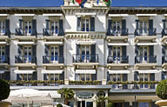 Grand Hotel du Lac