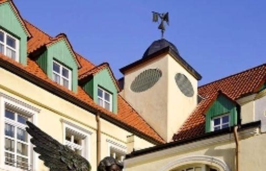 Recklinghausen: Best Western Premier Parkhotel Engelsburg