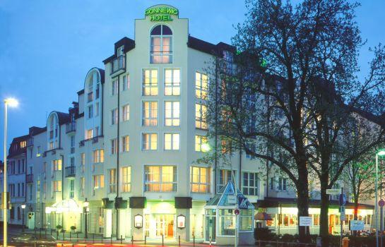Bonn: Centro Hotel Residence