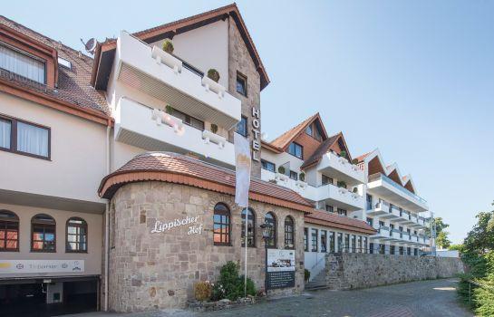 Bad Salzuflen: Altstadt-Palais Lippischer Hof Boutique-Hotel