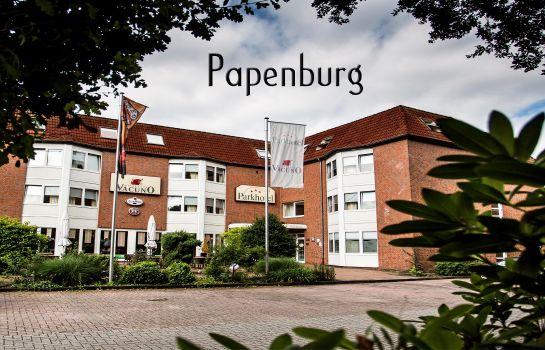 Papenburg: Parkhotel