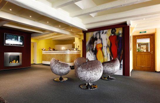 Darmstadt: Prinz Heinrich Nichtraucherhotel