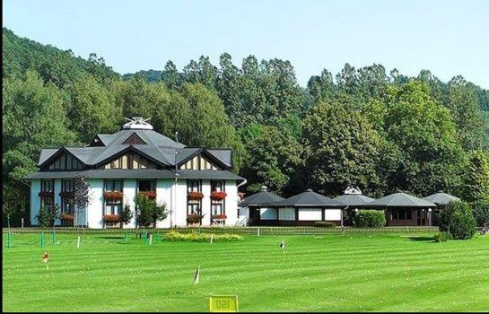Naafs Häuschen Landhotel und Landgasthaus