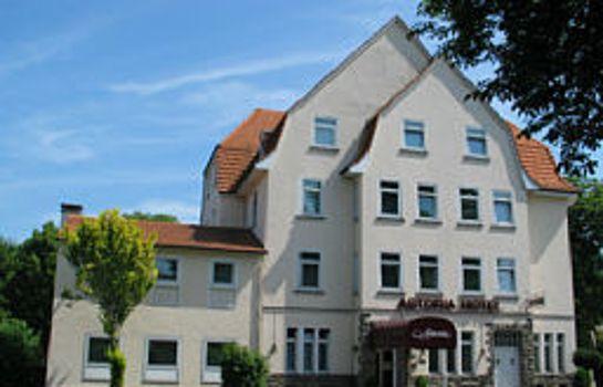 Astoria Nichtraucherhotel