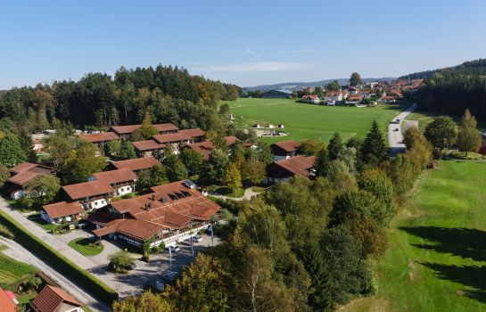 Country Partner Hotelresort Reutmühle